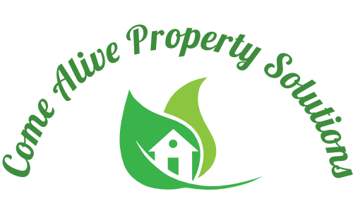 Come Alive Property Solutions